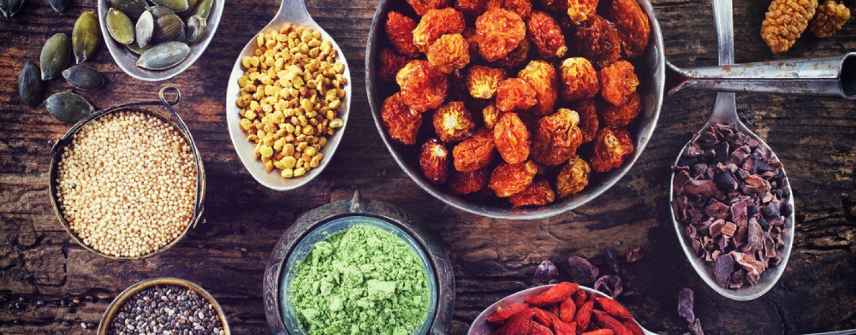 Ist Superfood gesund? Und was macht ein Lebensmittel zum Superfood?