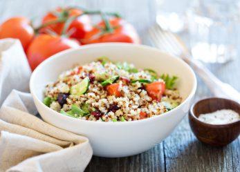 Quinoa Rezepte für jeden Geschmack