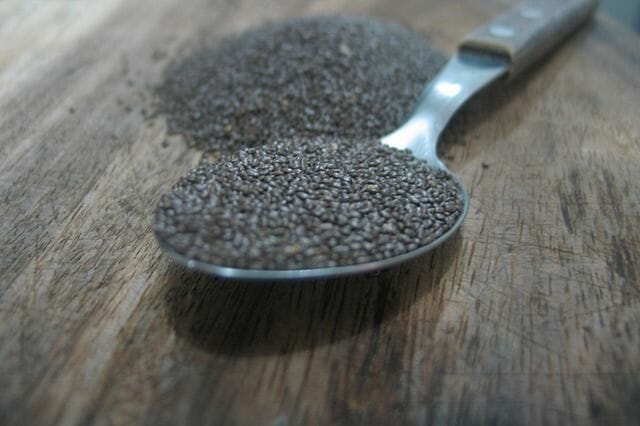 Chia Samen kaufen - online oder im Reformhaus