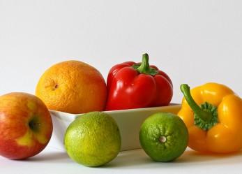 Lebensmittel die beim Abnehmen helfen