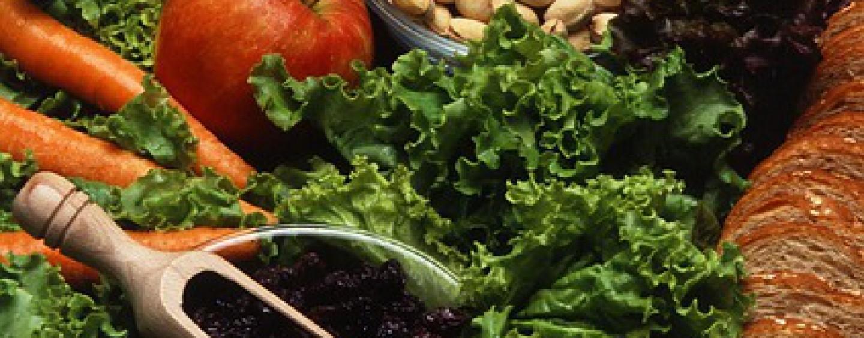 Mineralstoffe – Bausteine für den Körper