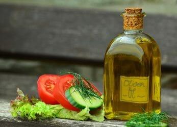 Speiseöl – welche Öle gibt es und wie gesund sind sie?