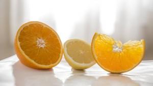 Vitamin C Vorkommen