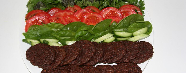 Vegane Ernährung – Essen ohne tierische Produkte