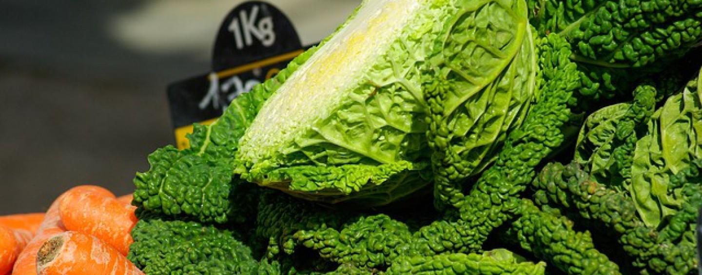 Clean Eating, die alte neue Ernährungsform