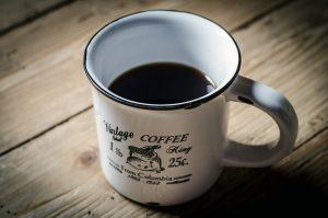 Kaffee abnehmen
