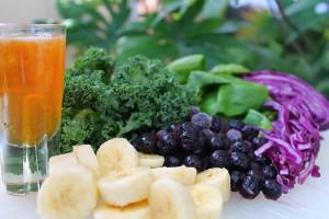 Zur Ernährungsumstellung gehört auch, Zucker zu reduzieren und lieber auf natürliche Süße zu setzen.