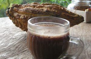 Kakao zum abnehmen