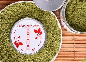 Matcha Tee, Inhaltstoffe und Wirkung