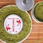 Matcha Tee ist ein Superfood