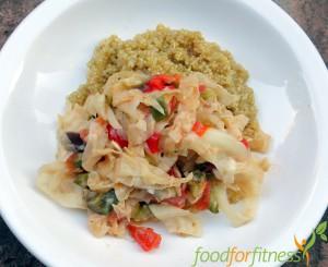 Quinoa Rezept: einfach und lecker