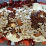 Gesundes Frühstück ohne Haferflocken