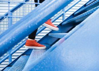 7 Tipps für mehr Bewegung im Alltag