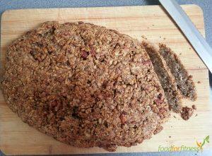 Glutenfreies Brot selber backen ist ziemlcih einfach.