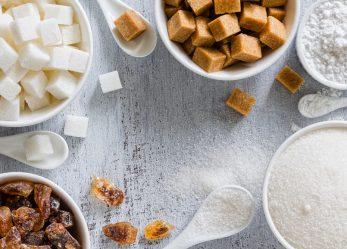Zuckerarten, Zuckeralternativen und deren Eigenschaften