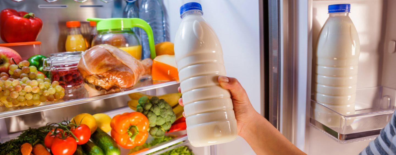 Gesund ernähren: So bleiben Lebensmittel lange frisch