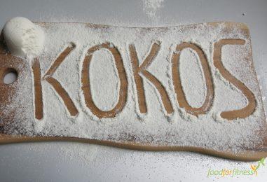 Kokosmehl – vom Abfallprodukt zum gesunden Mehl