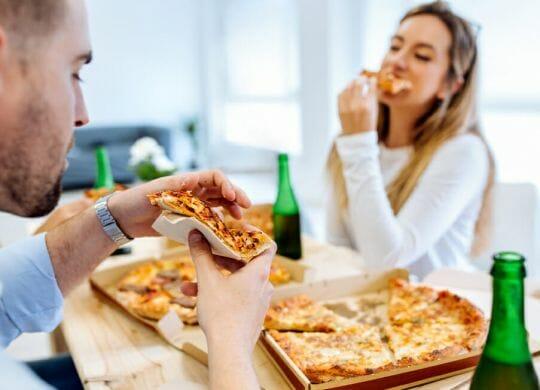 Pizzaesser