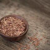 Leinsamenmehl – Das Mehl mit dem gesunden etwas