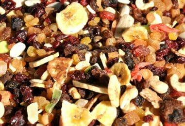 Wie gesund sind Trockenfrüchte